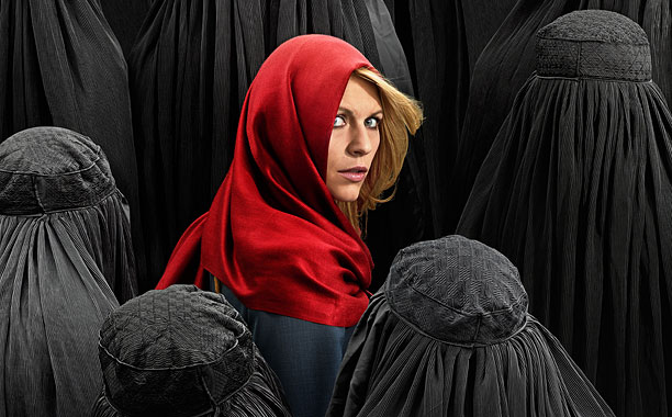 Homeland, la quinta stagione ambientata in Germania