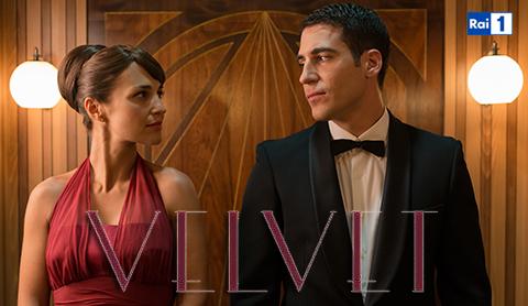 Velvet anticipazioni, la terza stagione arriva in Primavera. La fiction porta a casa premi e un profumo dedicato