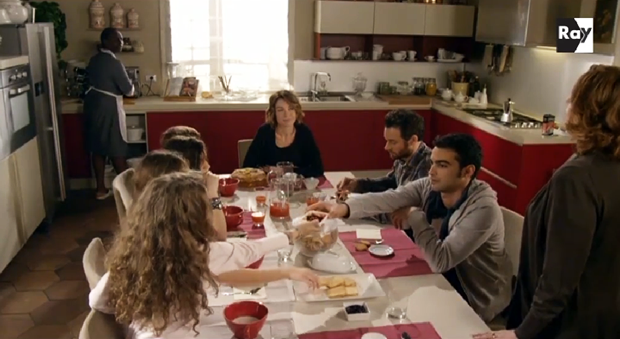 Anticipazioni Una grande famiglia 3: l'anteprima video della sesta puntata del 12 Maggio