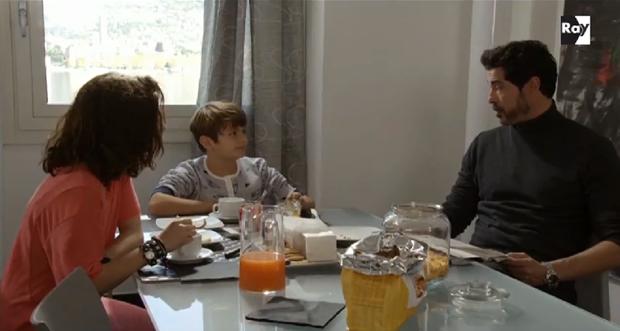 Anticipazioni Una grande famiglia 3: l'anteprima video della settima puntata del 19 Maggio