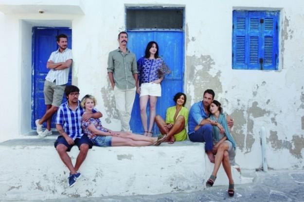 Immaturi – la serie, arriva la fiction Mediaset basata sugli omonimi film