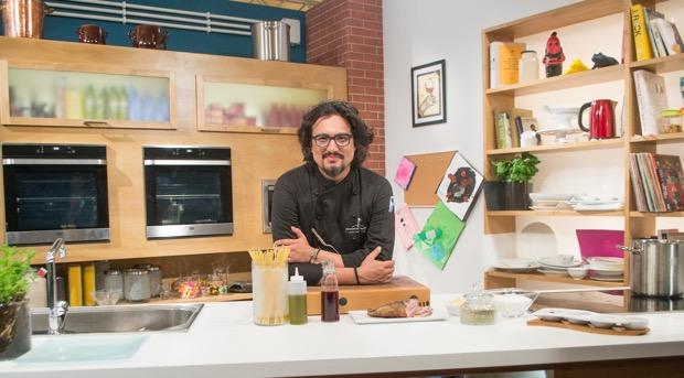 """""""Alessandro Borghese Kitchen Sound"""", un progetto multitasking per radio, tv e online"""