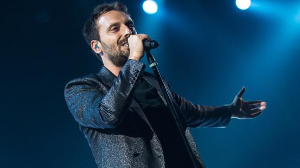 """""""Più che Logico – Speciale Cremonini"""", lo speciale in seconda serata Italia Uno"""
