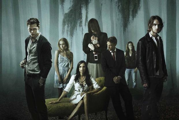 Hemlock Grove, la serie horror targata Netflix sbarca su La5