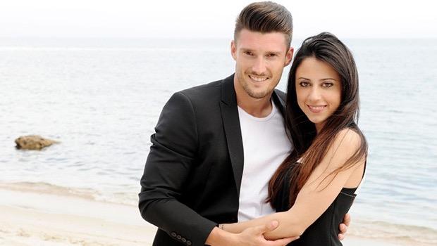 Claudia e Dario