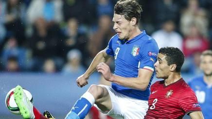Ascolti tv del 21 giugno 2015: vince ma di poco Italia-Portogallo