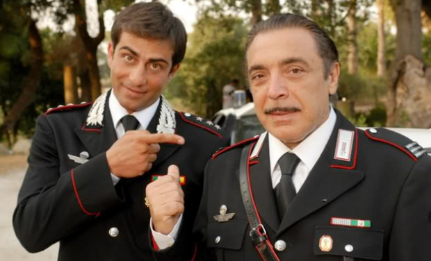 Don Matteo 10, paura sul set: Nino Frassica ha un malore