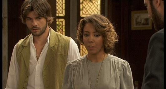 Il segreto, anticipazioni 20 giugno: video della puntata (Maria lascia Gonzalo)