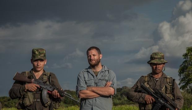 """""""Amazzonia Criminale"""", su Deejay tv dal 6 luglio il lato oscuro dell'Amazzonia"""