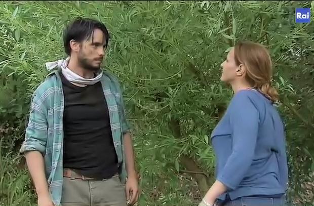Un posto al sole, Giovanna e Leonardo lo scontro finale (video della puntata)