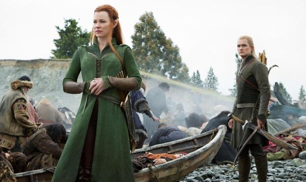 Su Sky cinema un canale dedicato alla saga di Tolkien