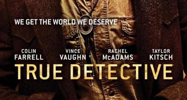 """""""True Detective, Music from the HBO series"""" , il 14 agosto la colonna sonora delle due stagioni"""