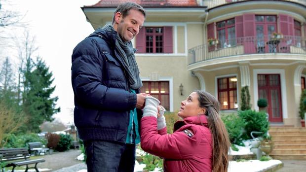 Tempesta d'amore, puntata 2183: Julia e Nils promessi sposi! (video della puntata)