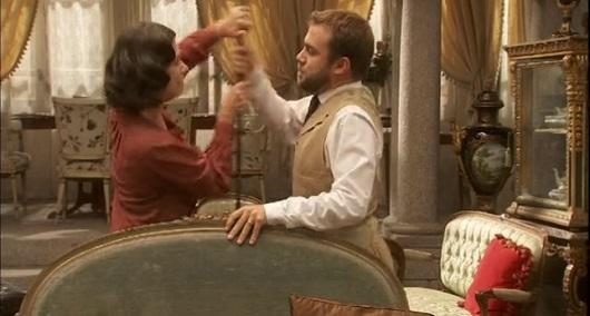 Il segreto, Emilia si scaglia contro Fernando: video della puntata del 31 luglio 2015
