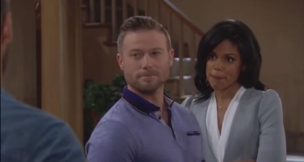 Beautiful anticipazioni, Rick lascia tutto per Maya! (puntate dal 5 al 9 Ottobre)