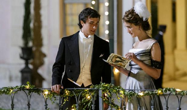Grand Hotel, anticipazioni prima puntata dell'1 Settembre (video e promo)