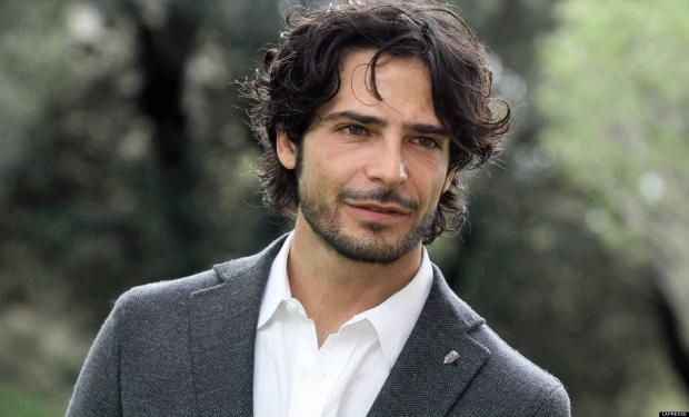 Il giustiziere, Marco Bocci protagonista della nuova fiction Mediaset