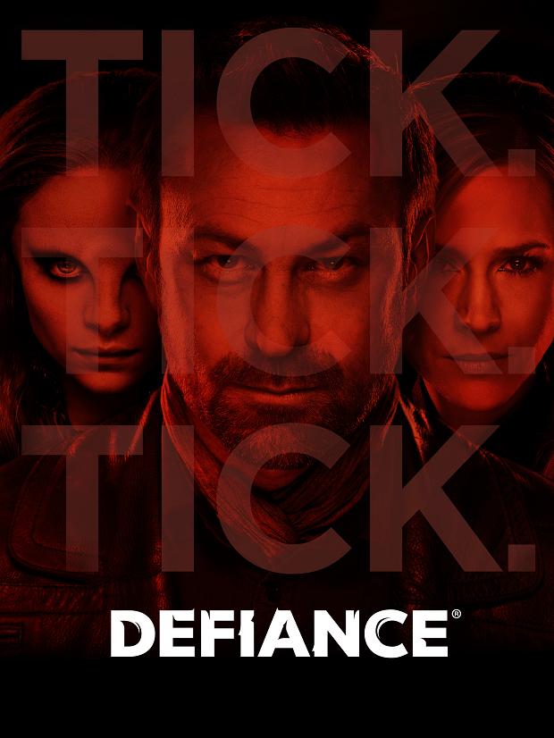 Defiance, la seconda stagione in esclusiva su Axn Scifi