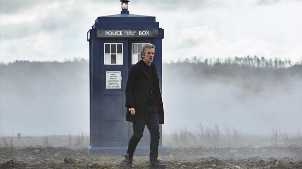Rai 4 sarà presente anche al Lucca Comics & Games 2015: Doctor Who 9 in anteprima assoluta