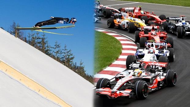 Stasera in tv, domenica 25 ottobre 2015: Gp Formula Uno, Il segreto, Report