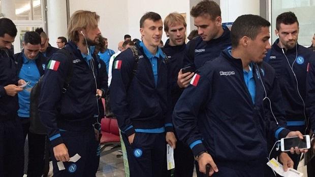 Tempo di Europa League con Midtjylland-Napoli: lo sport in tv del 22 ottobre 2015