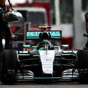 La Formula Uno Gp del Messico tra lo sport in tv del 1° novembre 2015