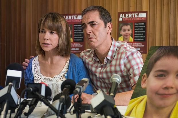 """""""The Missing"""", il crime drama inglese sbarca in esclusiva su Giallo"""