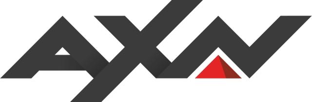 axn rebranding
