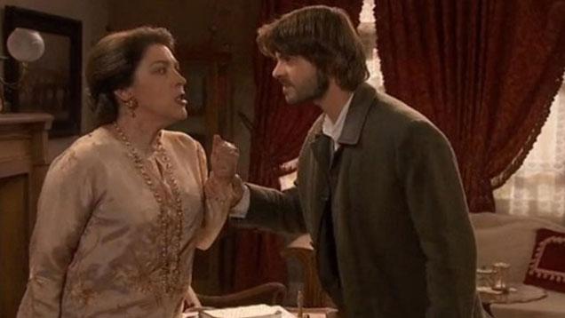 Il Segreto anticipazioni, Rita muore. Maria inveisce contro Gonzalo! Video replica di ieri (puntata 4 Ottobre)