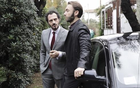 Ascolti tv del 28 ottobre 2015: serata vinta da Squadra antimafia 7