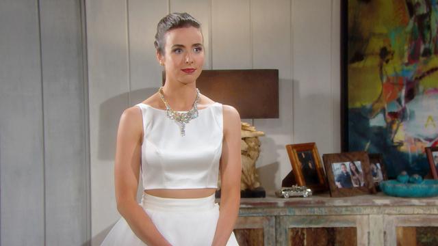 Beautiful anticipazioni, matrimonio lampo per Ivy e Liam (Puntate dal 19 al 23 Ottobre)