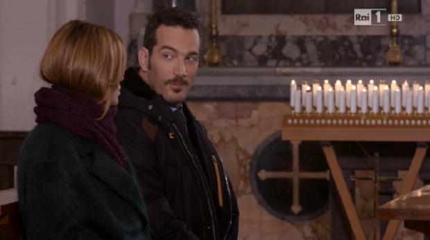 Angelica e Vittorio
