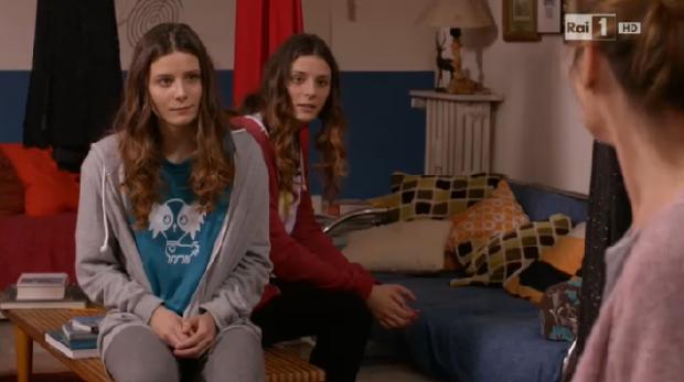 Laura, Bea e Angelica