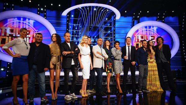 Stasera in tv, venerdi 6 novembre 2015: Tale e quale show, Il segreto