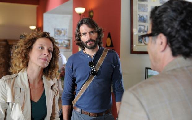 Stasera in tv, martedi 3 novembre 2015: Sotto copertura, I misteri di Laura, Ballarò, diMartedi