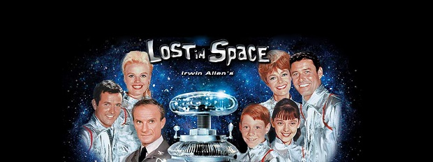 lost in space, netflix