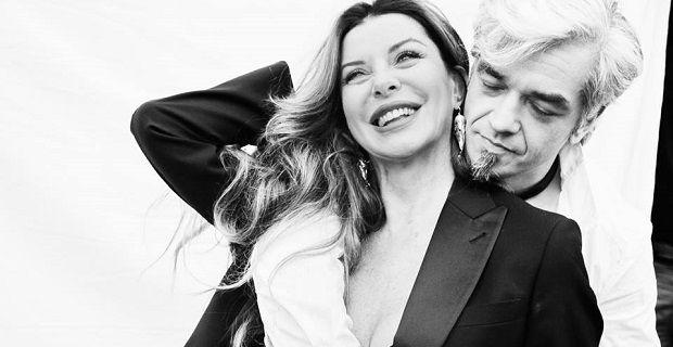 Alba Parietti, Morgan e Sgarbi insieme in un nuovo programma: ma trasmesso dove?