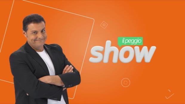 """""""Il peggio show"""", arriva il """"Paperissima sprint"""" di Deejay Tv condotto da Claudio Lauretta"""