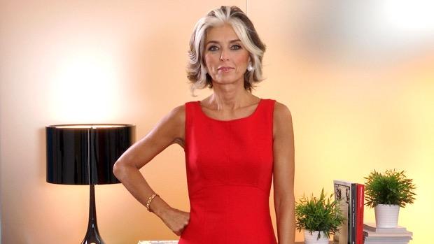 Paola Marella torna al timone di Vendo casa disperatamente su Real time