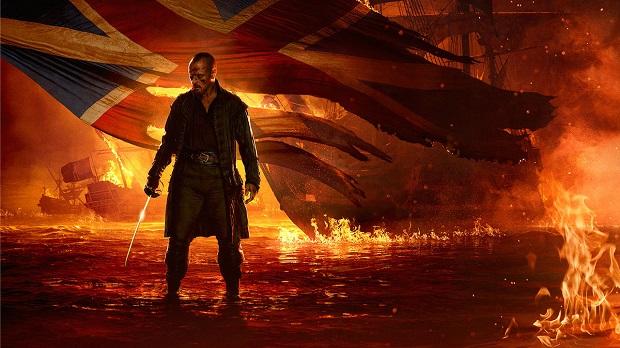 Black Sails, la terza stagione in contemporanea USA dal 26 gennaio su Axn
