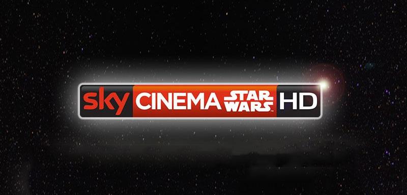 Su Sky arriva Star Wars Rebel Channel