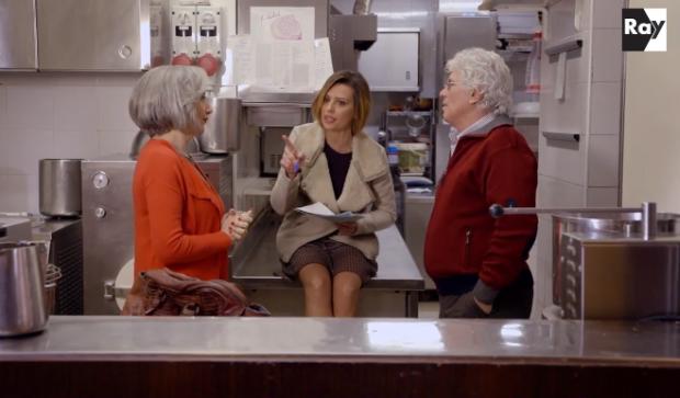È arrivata la felicità, anticipazioni del 12 Novembre: l'anteprima video della sesta puntata