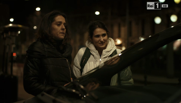 Lea, anticipazioni del 18 Novembre: riassunto, video streaming e gallery del film tv con Vanessa Scalera e Linda Caridi