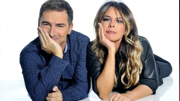Il dono, Paola Perego e Marco Liorni insieme per raccontare sentimenti e emozioni