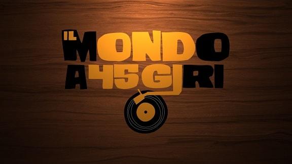 """""""Il mondo a 45 giri"""", due serate speciali per raccontare la RCA italiana con Luca Barbarossa e Gloria Guida"""