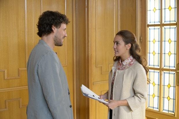 Senza identità 2, Maria sta per smascherare Enrique? (anticipazioni settima puntata del 29 dicembre)