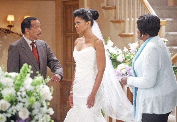 Beautiful, Maya riuscirà a sposarsi dopo le cattiverie di papà Avant? (video puntata 29 dicembre)