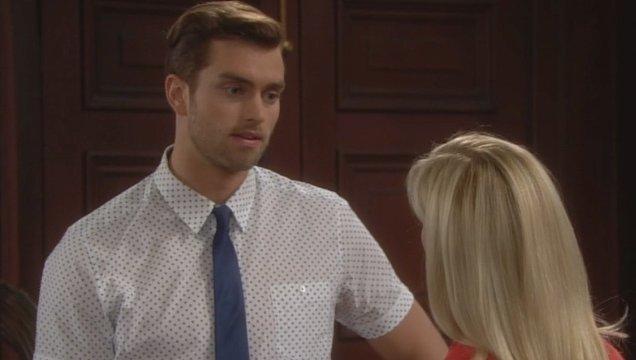 Beautiful, Caroline vuole un figlio da Ridge (video puntata 23 dicembre)