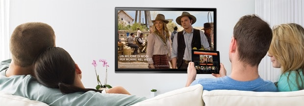 Mediaset Premium, un'offerta sempre più ricca di cinema e serie tv: ecco tutti i dettagli