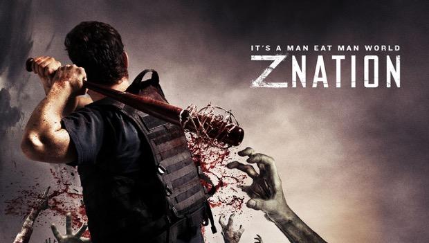 Z-Nation, la seconda stagione in esclusiva dal 6 gennaio su Axn scifi